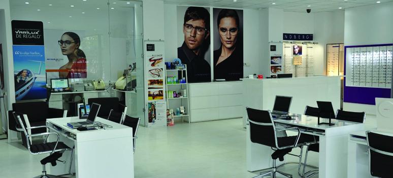 Danoptica butik 1