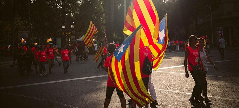 ERC katalonien
