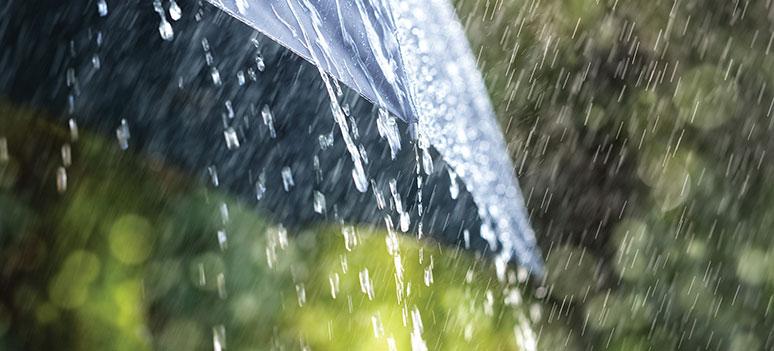 KN regn