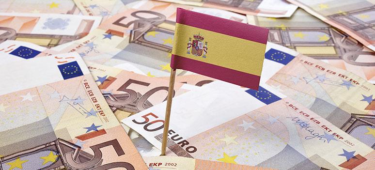 KN spansk ekonomi