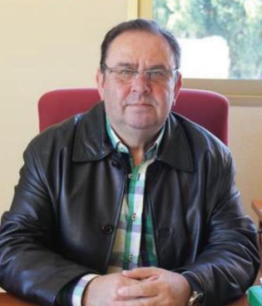 Sebastián Fernández López