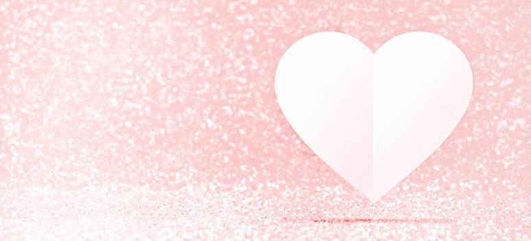 Valentinshjerte