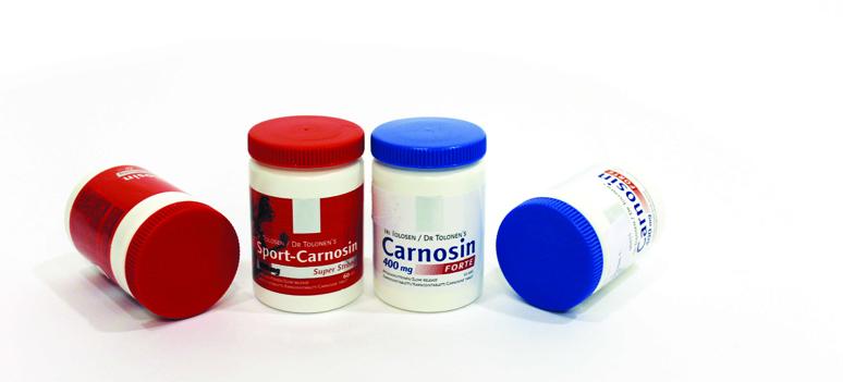 Vitamina Carnosin ES marts 2014