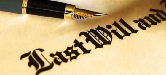 Allmänna regler om arvsrätt för svenskar i Spanien