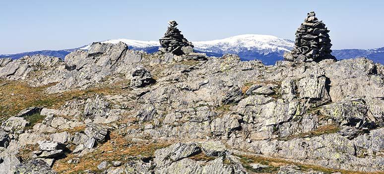bjerge-sierranorte