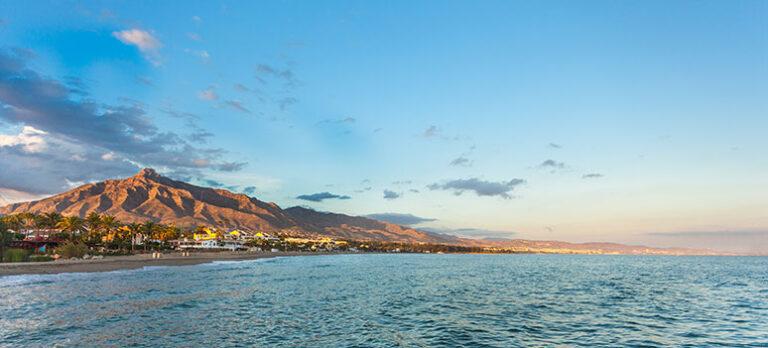 Costa del Sol – bästa platsen att bo på i Europa!