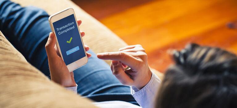 Bizum – överför pengar med din mobiltelefon