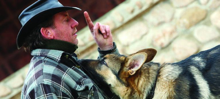 Så får du en väluppfostrad hund