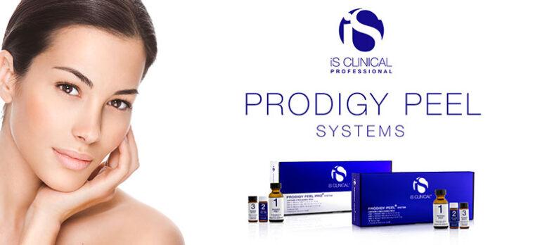 Vacker och föryngrad hud med kemisk peeling – Ny banbrytande behandling från IS Clinical