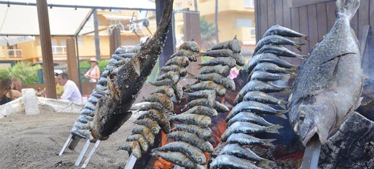 Espetos – mycket mer än bara sardiner!