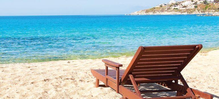 Costa Blanca – den vackra, vita kusten