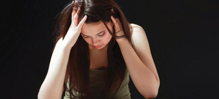 Depression och nedstämdhet