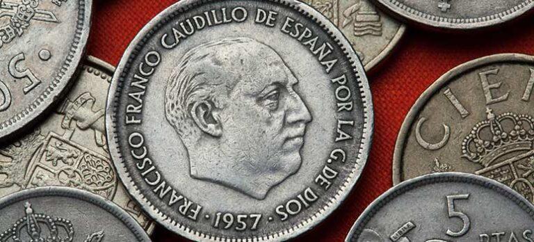 Delar av Spaniens historia städas bort