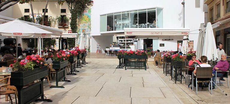 Smaken av Málaga