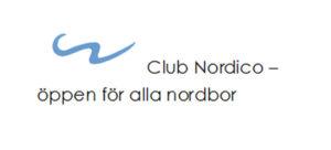 Club Nordico – öppen för alla nordbor!