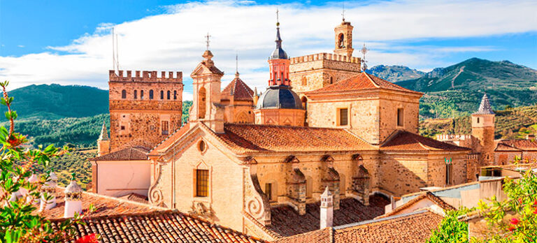 Cáceres – en helt unik stad
