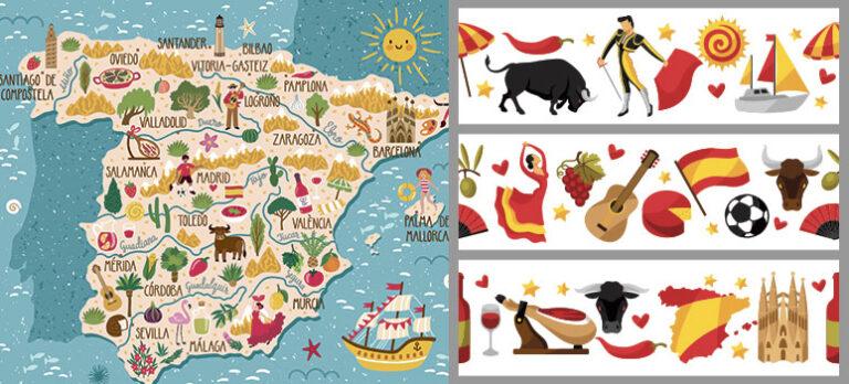 Tio spanska städer som du inte får missa
