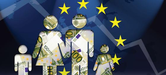 EU's sparandedirektiv – utbyte av bankinformation inom EU