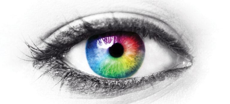 Ta hand om dina ögon när du blir äldre