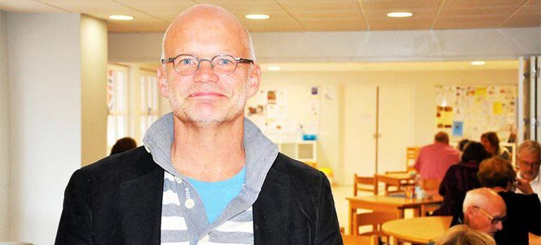 Möt Mikael Jönsson – personen bakom prästtiteln