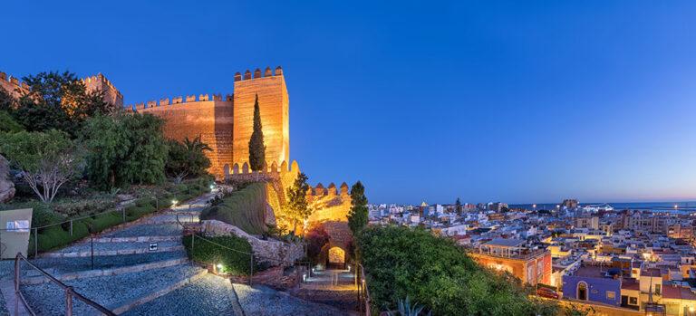 Almería – när änden är bra….