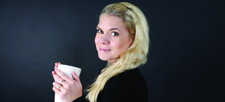 La Sueca – Tänk vad en take away-latte kan göra