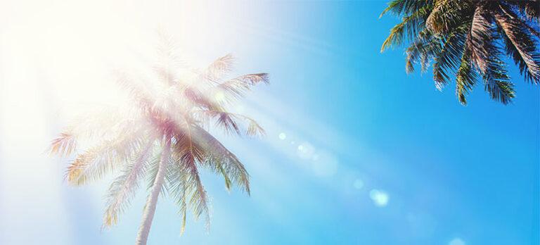 Sol- och sommartips