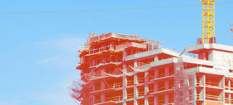 Den spanska bostadsmarknaden