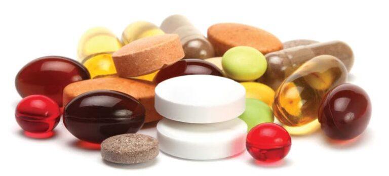 Vitaminer och mineraler – den hälsosamma basen