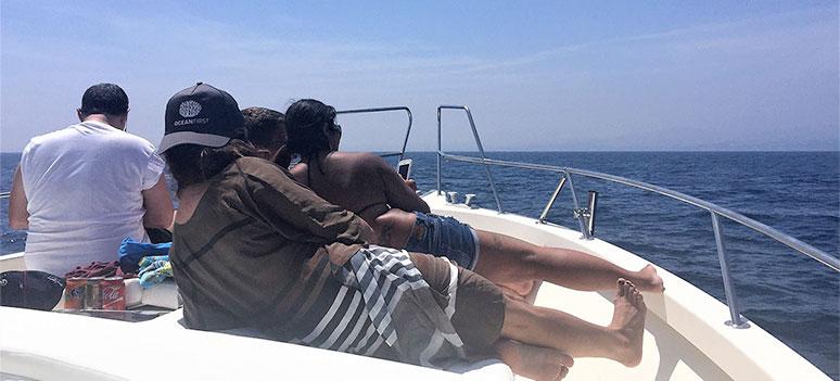 fiskeutflykt