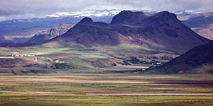 island-Eyjafjalla