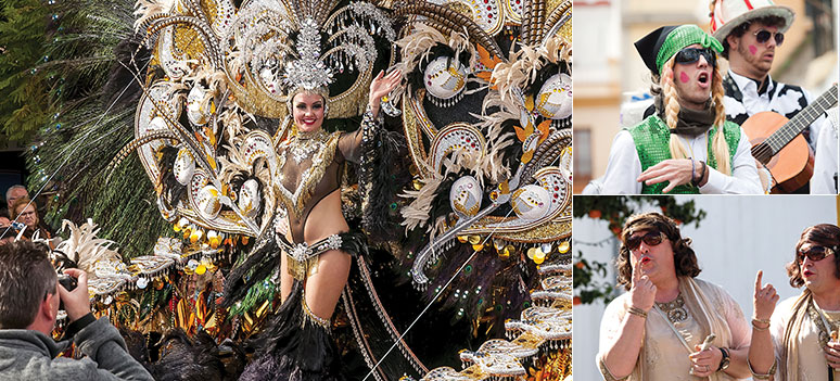 karneval feb