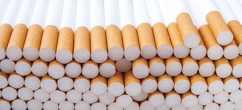kn cigaretter