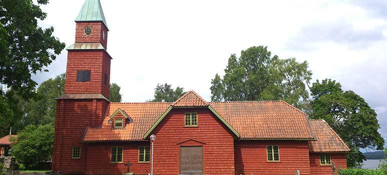 kn-kirke