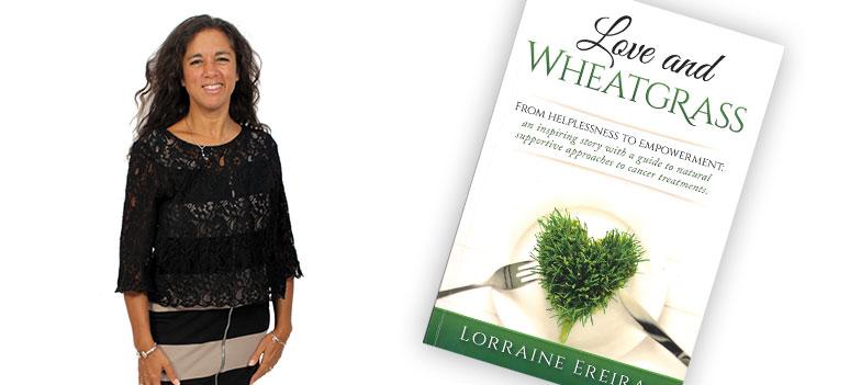 love wheatgrass