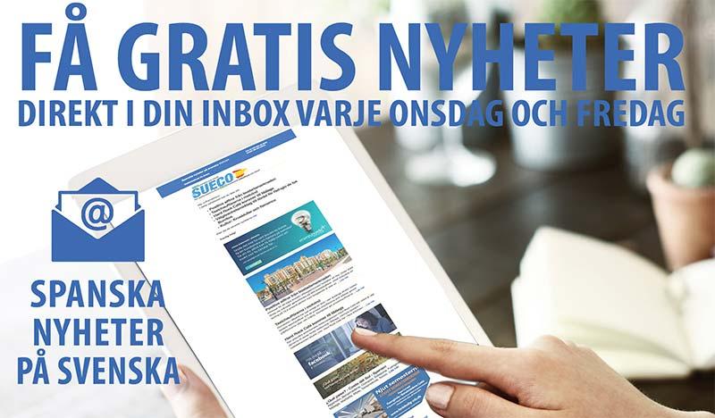 newsletter ES banner
