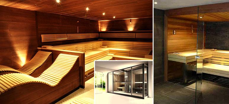 saunabrick