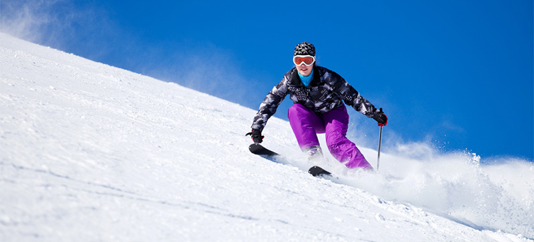 ski dec