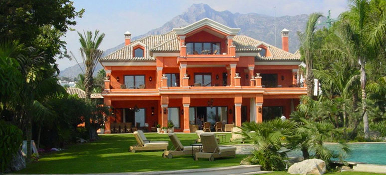 spaniens dyreste bolig marbella solkysten