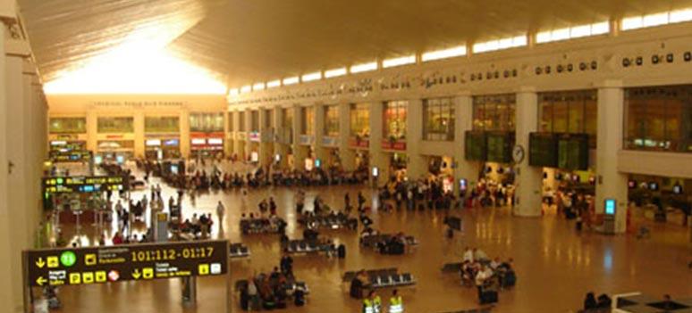 st-lufthavn