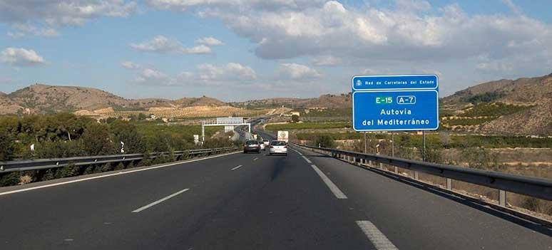 st-motorvej