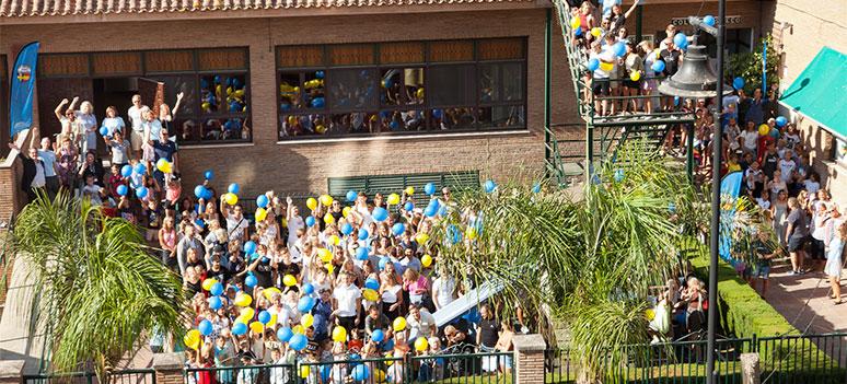 svensk skole samlet