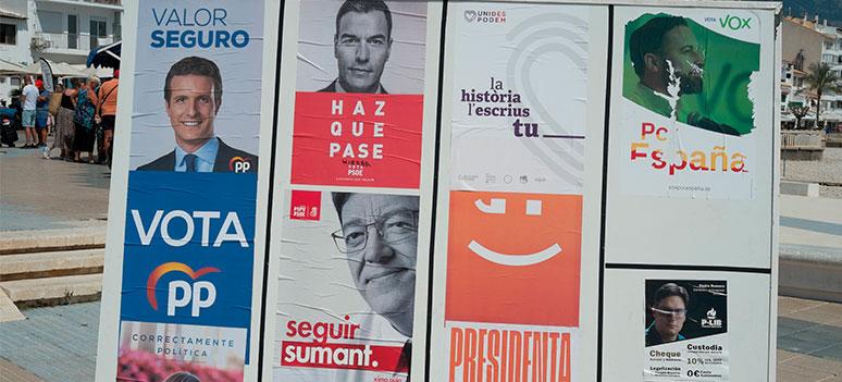 valgkampagne