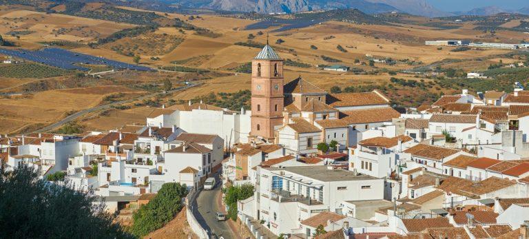 """Casabermeja – en fin liten by med Andalusiens största arkeologiska frilands-""""museum"""""""