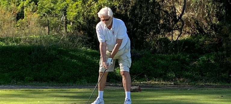 AHN Golf - Februari 2021