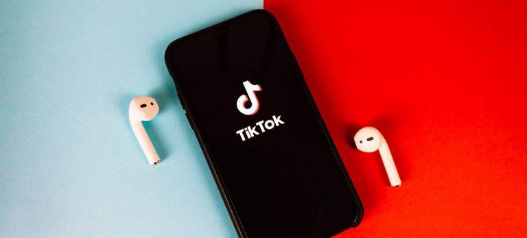TikTok – den snabbast växande appen inom sociala medier