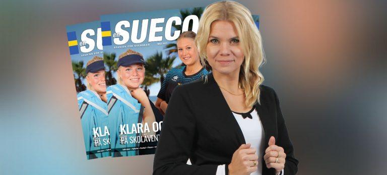 La Sueca hälsar välkommen till maj 2021!