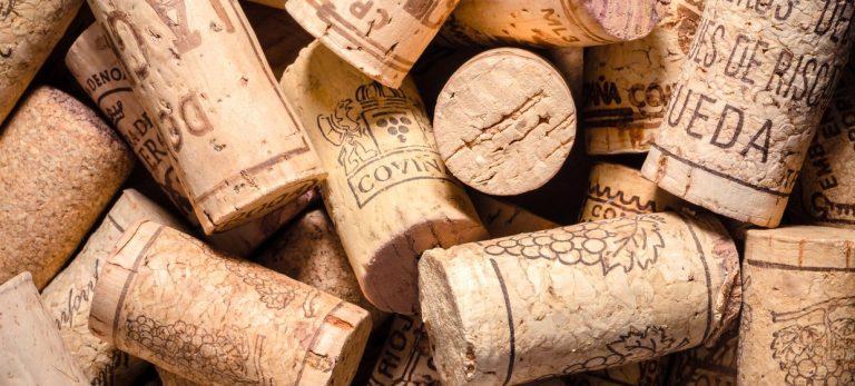 Den legendariska korken och varför varje flaska med självrespekt bör ha en…