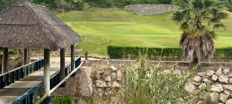 AHN Golf - Maj 2021