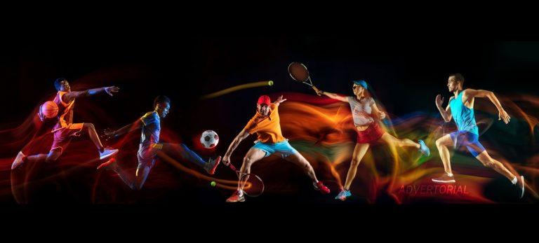 De populäraste sporterna i Spanien 2021